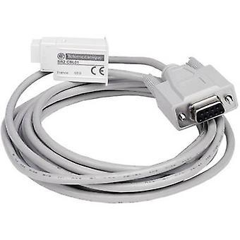 Kabel PLC Schneider Electric SR2 CBL01 1040027