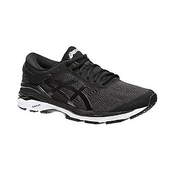 ASICS shoes GEL Kayano 24 sneakers black