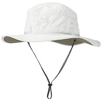 Outdoor Research Women's Solar Roller Sun Hat - White