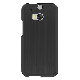 Body Glove Satin Series Case for the HTC One 2 M8 (Charcoal)