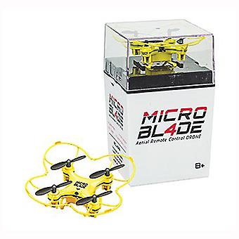 Westminster Micro Blade Aerial Remote Control Drone, Yellow