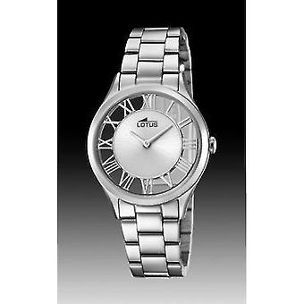 LOTUS - ladies wristwatch - 18395/1 - trendy - trend