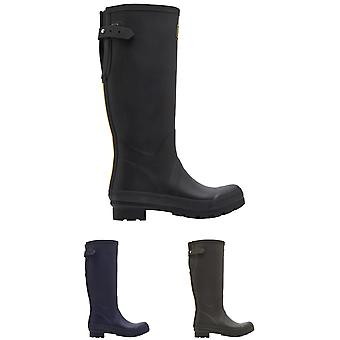 Womens Joules Field Wellies Waterproof Rubber Snow Rain Wellington Boots