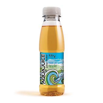 Aqua Saft Apple Juicy Water