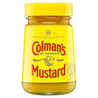 Colmans Original englischer Senf