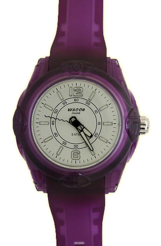 Waooh - MIAMI 44 Watch Strap Colour