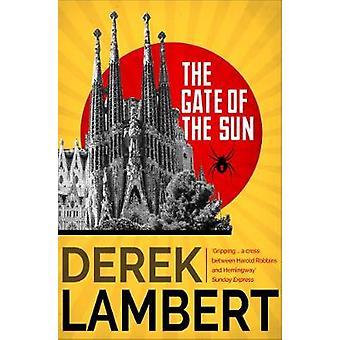 بوابة الشمس ببوابة الشمس-كتاب 9780008287689