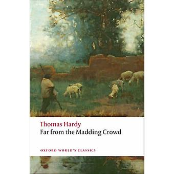 Far from the Madding Crowd by Thomas Hardy - Suzanne B. Falck-Yi - 97