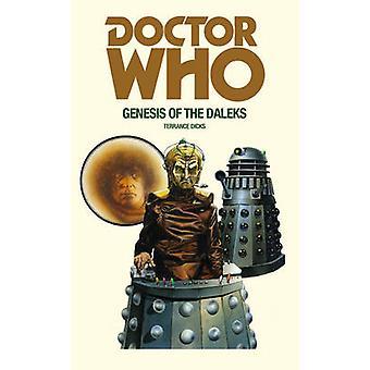 Doctor Who y la génesis del Daleks por Terrance Dicks - 97817859
