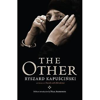 The Other by The Other - 9781786635969 Book