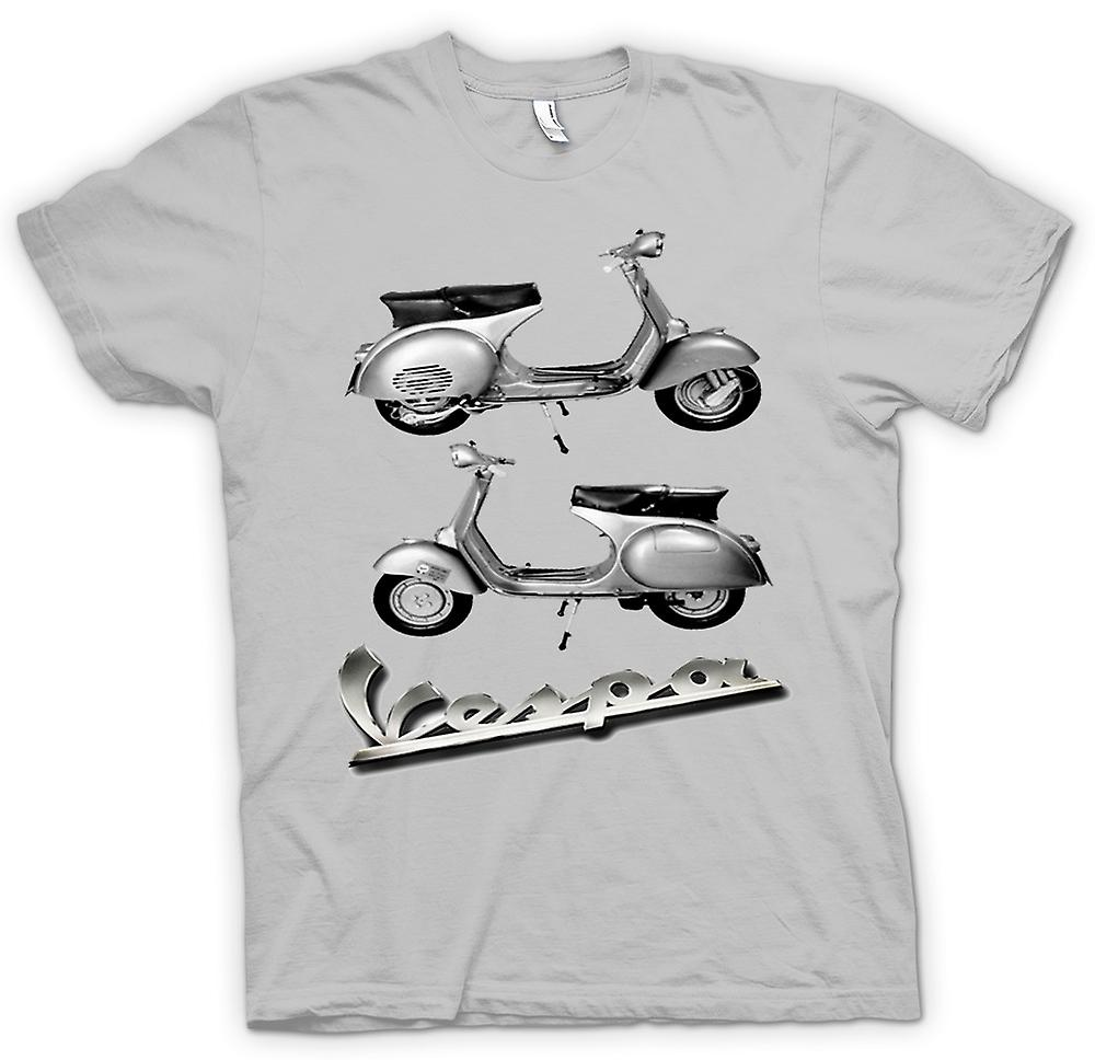 Herr T-shirt - Vespa 150GS Scooter - Mod