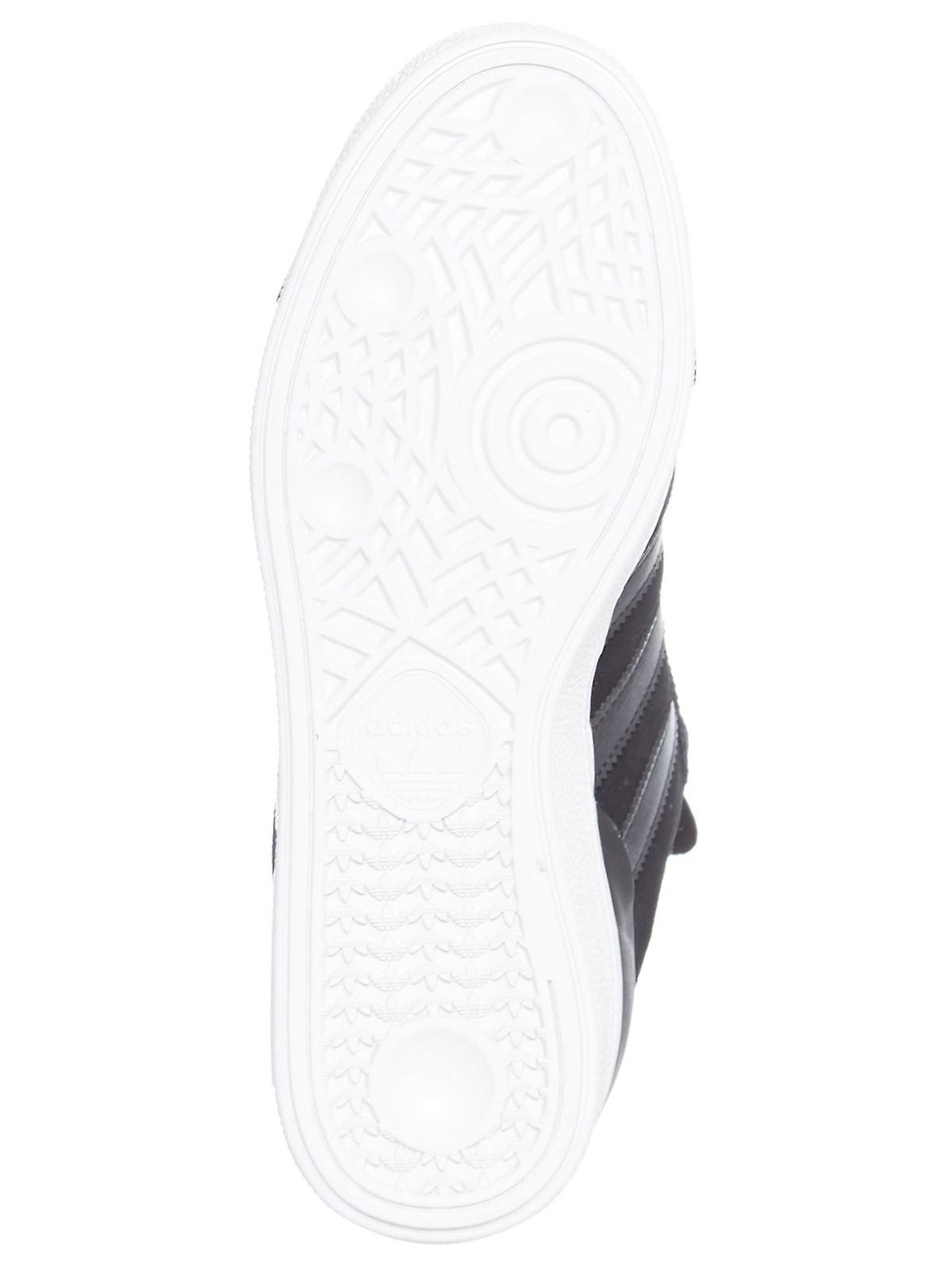 Adidas Core Black-Footwear White Busenitz Shoe