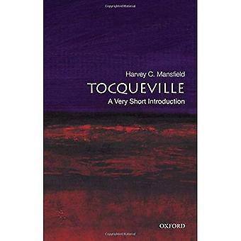 Tocqueville: Una muy breve introducción