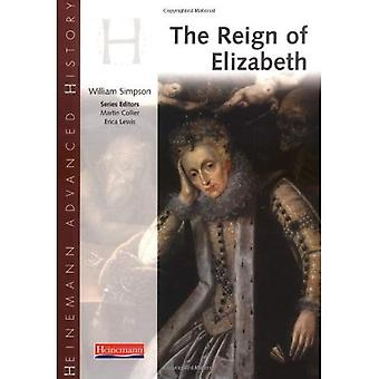 Le règne d'Élisabeth