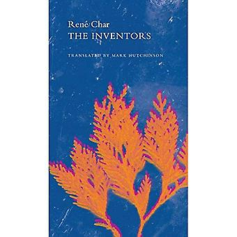 The Inventors: And Other Poems (SB-The French List)