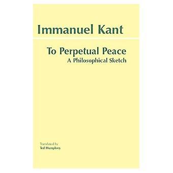 A paz perpétua