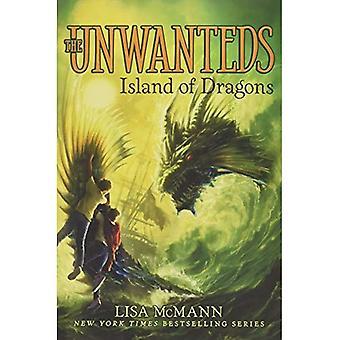 Island of Dragons (Unwanteds)