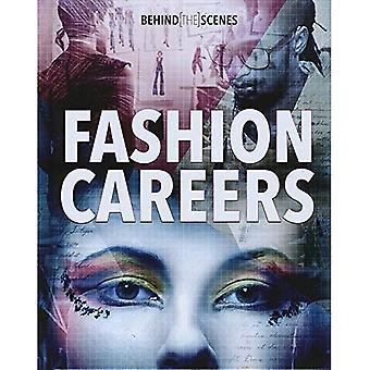 Hinter den Kulissen Mode-Karriere - versierte: Hinter dem Glamour