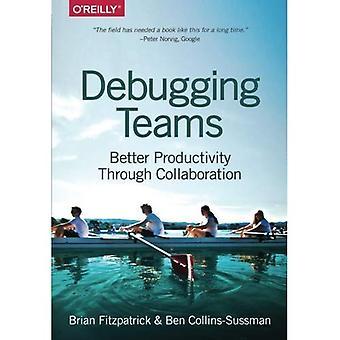 Virheenkorjaus joukkueet: Paremman tuottavuuden yhteistyöllä