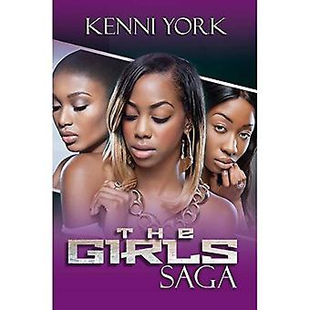 Girls Saga, The