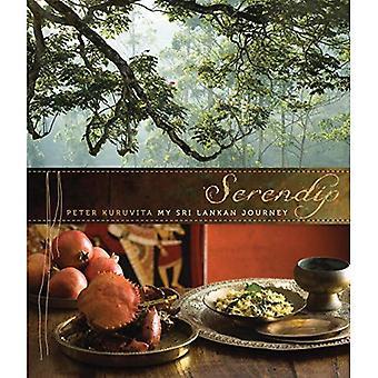 Serendip: My Sri Lankan Kitchen