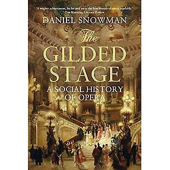 Kullattu vaihe: Sosiaalista historiaa Opera