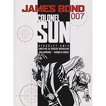 James Bond: Colonel Sun (James Bond 007 (Titan Books))