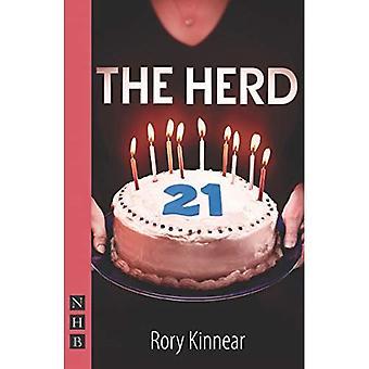 The Herd (NHB Modern Plays)