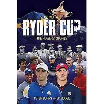 Behind the Ryder Cup: The Players' Stories - Behind the Jersey Series