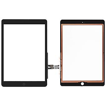 Touch screen glass compatible for Apple iPad 9.7 2018 Display LCD Digitizer black