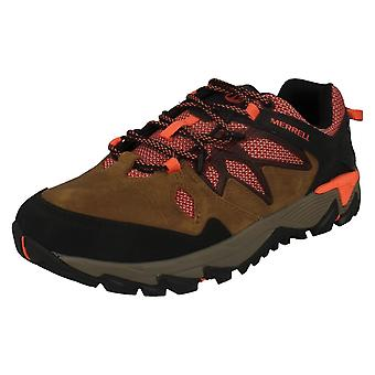 Ladies Merrell Walking Trainers All Out Blaze 2