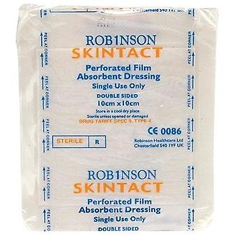 Robinson Skintact Dressings (Pack Of 20)