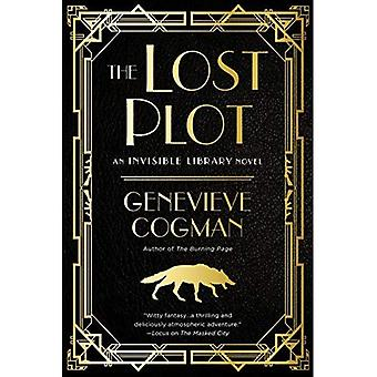 The Lost Plot (Invisible Library Novel)