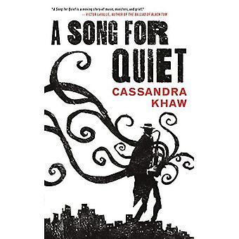 En sång för tyst