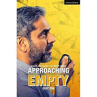Approaching Empty (Modern Plays)