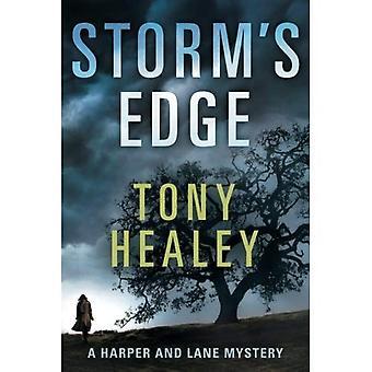 Bord de l'orage (Harper et Lane)