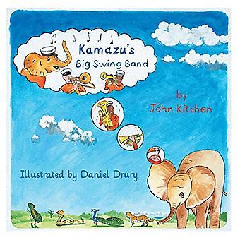 Kamazu's Big Swing Band