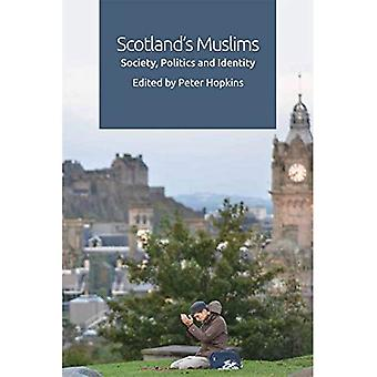 Scotland'S Muslims: Society,� Politics and Identity