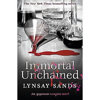 Odödlig Unchained genom Nancys Sands - 9781473221536 bok