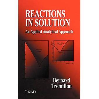 Reacciones en solución por Tremillon