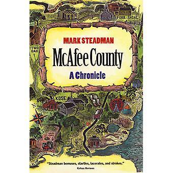 McAfee County in Steadman & Mark