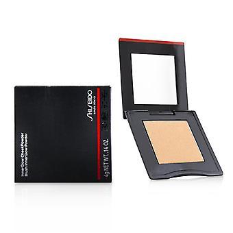 Shiseido Innerglow Cheekpowder - # 05 Solar Haze (radiant Gold) - 4g/0.14oz