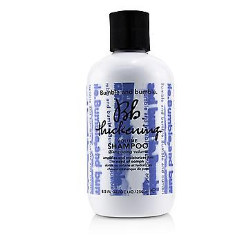 Bumble og bumble bb. tykkelse volum shampoo 250ml/8.5 oz