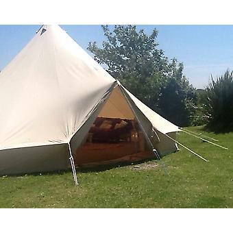 7 メートル XL テント用キャンバス