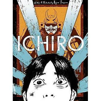 Ichiro by Ryan Inzana - 9780547617893 Book