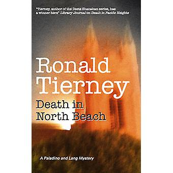Death in North Beach by Ronald Tierney - 9780727868503 Book
