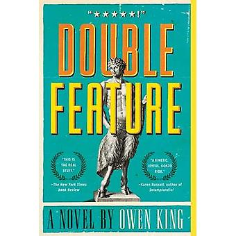 Double Feature by Owen King - 9781451676907 Book