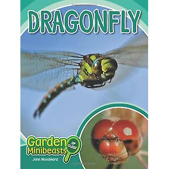 Dragonfly by John Woodward - 9781604138986 Book