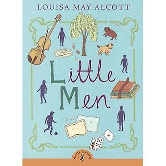 Little Men by Louisa May Alcott - 9780606386043 Book