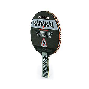 Karakal KTT-400 4 Star Tournament Standard 2mm Sponge Attack Table Tennis Bat